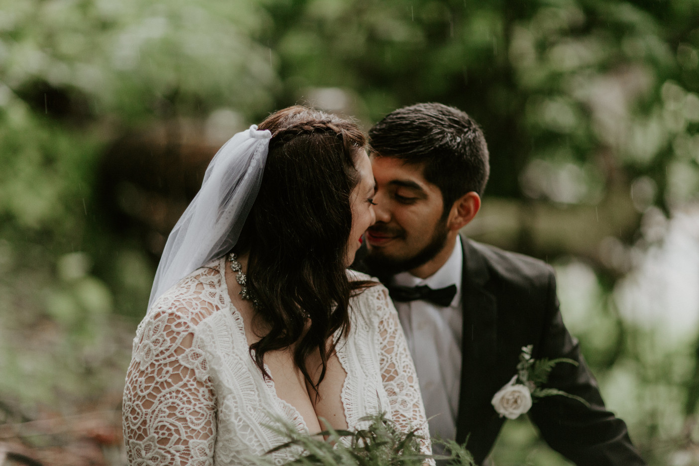 Sam and Sarah at Skamania House, Washington during their Adventure. Elopement photography in Portland Oregon by Sienna Plus Josh.